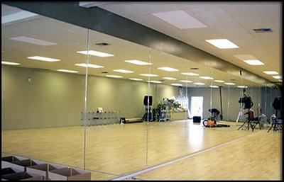Wall Mirrors For Gym mirrors