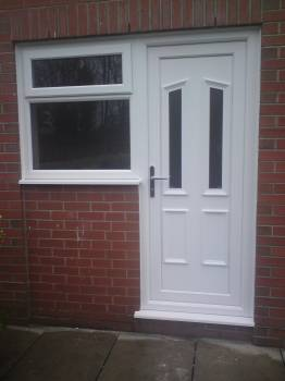 Upvc doors fitted in bolton 01204 370578 for Upvc doors fitted